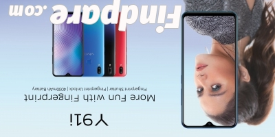 Vivo Y91i P22 smartphone photo 1