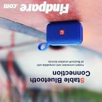 DOSS E-go portable speaker photo 14