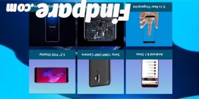 OUKITEL U25 Pro smartphone photo 2