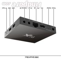 VONTAR X96 2GB 16GB TV box photo 4