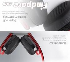 Syllable G600 wireless headphones photo 2