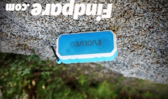Evolveo Armor FX7 portable speaker photo 4