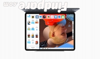 Apple iPad Pro 11 (2018) Wi-Fi64GB tablet photo 4