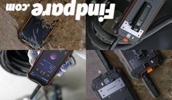 Ulefone Armor 3T 4GB 64GB smartphone photo 7