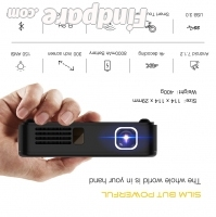AODIN D13 portable projector photo 2