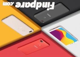 Nubia V18 smartphone photo 4
