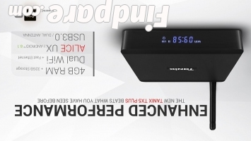 Tanix TX5 Max 4GB 32GB TV box photo 3