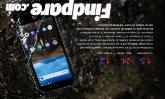 Ulefone Armor X2 smartphone photo 3