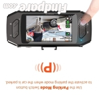 Vantrue R2 Dash cam photo 4