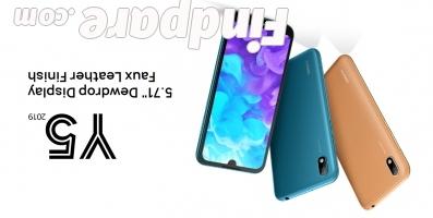 Huawei Y5 2019 LX2 2GB 32GB APAC smartphone photo 1