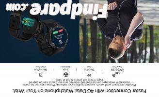Zeblaze THOR 4 smart watch photo 6