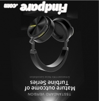 Bluedio T5 wireless headphones photo 2