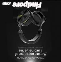 Bluedio T5 wireless headphones photo 2
