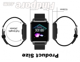 NEWWEAR Q3 smart watch photo 14