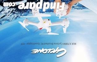 MJX X708W drone photo 1