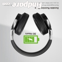 Ausdom ANC8 wireless headphones photo 5