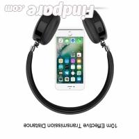 BOAS BQ-668 wireless headphones photo 4
