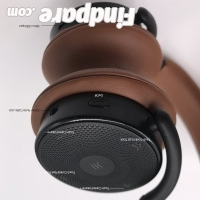 Remax RB-300HB wireless headphones photo 11