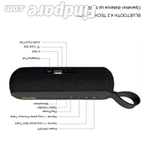 AWEI Y230 portable speaker photo 10