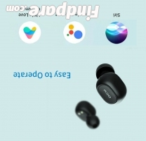 QCY T1C wireless earphones photo 8