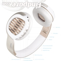 Riwbox WB5 wireless headphones photo 7