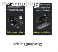 Yuer T8 wireless earphones photo 4