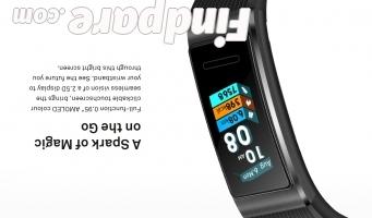 Huawei BAND 3 PRO Sport smart band photo 2