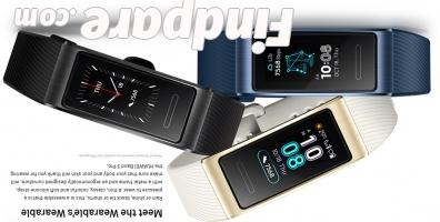 Huawei BAND 3 PRO Sport smart band photo 3