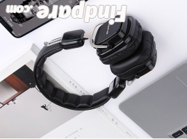 AWEI A750BL wireless headphones photo 8