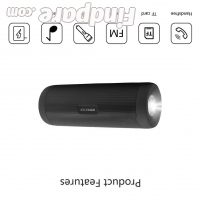 HOPESTAR P4 portable speaker photo 16