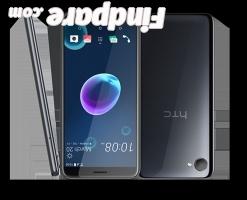 HTC U12 smartphone photo 1