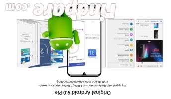 OUKITEL C16 Pro smartphone photo 6