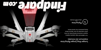 MJX Bugs 3 Pro drone photo 5