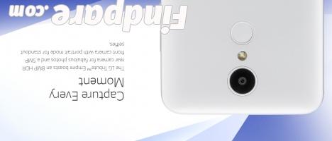 LG Tribute Empire smartphone photo 2