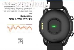 KingWear KC03 smart watch photo 8