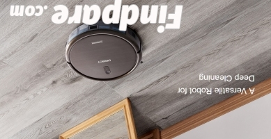 ECOVACS Deebot N79S robot vacuum cleaner photo 1
