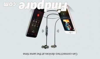 AWEI X670BL wireless earphones photo 8