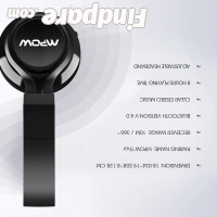 MPOW Thor wireless headphones photo 4