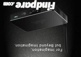 Cloudnetgo CR19 4GB 32GB TV box photo 2