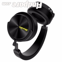 Bluedio T5S wireless headphones photo 9
