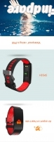 BAKEEY X20 Sport smart band photo 4