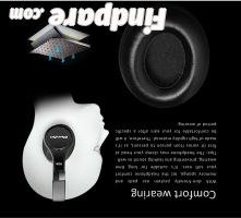 Bluedio U2 wireless headphones photo 9