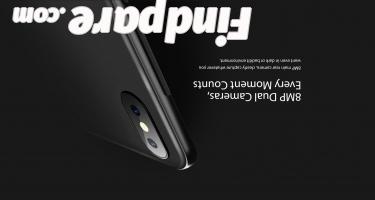 Blackview A30 smartphone photo 9