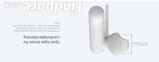 SONY WI-SP500 wireless earphones photo 7