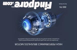 Alfawise V8S robot vacuum cleaner photo 4