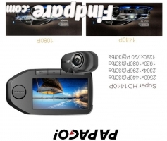 PAPAGO GoSafe 760 Dash cam photo 9