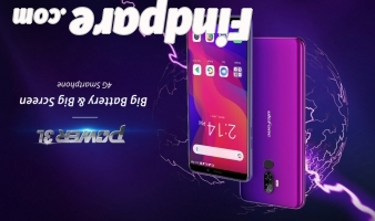 Ulefone Power 3L smartphone photo 1
