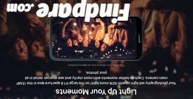 Huawei Y5 2019 LX2 2GB 32GB APAC smartphone photo 4