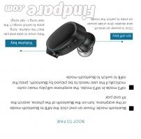 OVEVO X9 wireless earphones photo 9