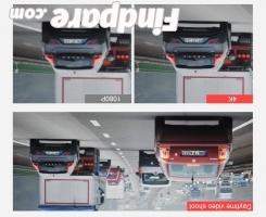 Junsun S66 Dash cam photo 6